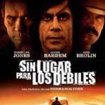 Sin lugar para los débiles (2007) Dvdrip Latino [Thriller]