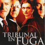 Tribunal en fuga (2003) Dvdrip Latino [Drama]