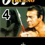 007 James Bond 4: Operación trueno (1965) Dvdrip Latino [Aventuras]