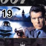 007 James Bond 19: El mundo no basta (1999) Dvdrip Latino [Aventuras]