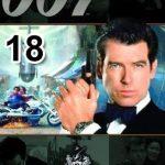 007 James Bond 18: El mañana nunca muere (1997) Dvdrip Latino [Aventuras]