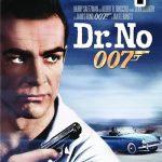 007 James Bond 1: El satánico Dr. No (1962) Dvdrip Latino [Acción]