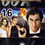 007 James Bond 16: Con licencia para matar (1989) Dvdrip Latino [Aventuras]