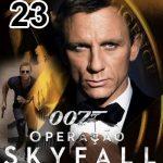 007 James Bond 23: Operación Skyfall (2012) Dvdrip Latino [Acción]