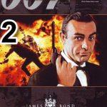 007 James Bond 2: Desde Rusia con Amor (1963) Dvdrip Latino [Aventuras]