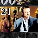 007 James Bond 21: Casino Royale (2006) Dvdrip Latino [Acción]