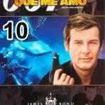 007 James Bond 10: La espía que me amó (1977) Dvdrip Latino [Aventuras]