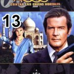 007 James Bond 13: Octopussy contra las chicas mortales (1983) Dvdrip Latino [Aventuras]