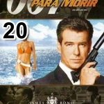 007 James Bond 20: Otro día para morir (2002) Dvdrip Latino [Acción]