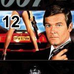 007 James Bond 12: Sólo para tus ojos (1981) Dvdrip Latino [Aventuras]