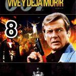 007 James Bond 8: Vive y deja morir (1973) Dvdrip Latino [Aventuras]