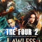 Los Cuatro Guerreros 2 (2013) Dvdrip Latino [Acción]