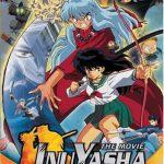 Inuyasha, la película: La batalla a través del tiempo (2001) Dvdrip Latino [Animación]