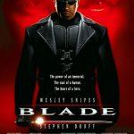 Blade 1: cazador de vampiros (1998) Dvdrip Latino [Fantástico]