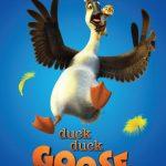 Al Aire Patos (2018) Dvdrip Latino [Animación]