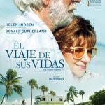 El Viaje de sus Vidas (2017) Dvdrip Latino [Drama]