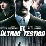 El Ultimo Testigo (2018) Dvdrip Latino [Thriller]