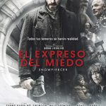 El expreso del miedo (2013) Dvdrip Latino [Ciencia ficción]