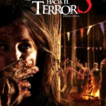 Camino hacia el terror 5: Límite sangriento (2012) Dvdrip Latino [Terror]