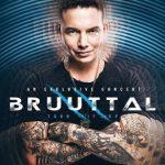 J. Balvin Bruuttal (2018) Dvdrip Latino [Concierto]