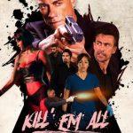 Matalos a Todos (2017) Dvdrip Latino [Acción]