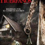 Los Huérfanos (2017) Dvdrip Latino [Terror]