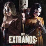 Los extraños: Cacería nocturna (2018) Dvdrip Latino [Terror]