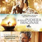 Si Solo Pudiera Imaginar (2018) Dvdrip Latino [Drama]