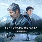 Temporada de Caza (2017) Dvdrip Latino [Drama]