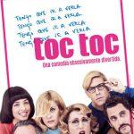 Toc Toc (2017) Dvdrip Latino [Comedia]