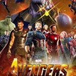 Los Vengadores 3: Guerra Infinita (2018) Dvdrip Latino [Ciencia ficción]