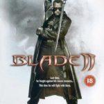 Blade 2: Cazador de vampiros (2002) Dvdrip Latino [Fantástico]