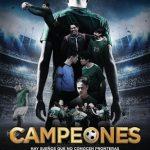Campeones (2018) Dvdrip Latino [Drama]