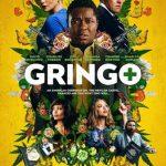 Gringo: Se busca Vivo o Muerto (2018) Dvdrip Latino [Thriller]