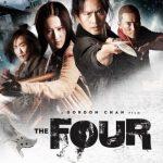Los Cuatro Guerreros 1 (2012) Dvdrip Latino [Acción]