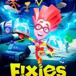 Fixies: Amigos Secretos (2017) Dvdrip Latino [Animación]