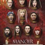 La Mansión (2017) Dvdrip Latino [Comedia]