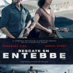 Rescate en Entebbe (2018) Dvdrip Latino [Thriller]