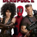 Deadpool 2 (2018) Dvdrip Latino [Acción]