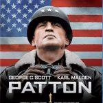 Patton (1970) Dvdrip Latino [Bélico]