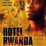 Hotel Ruanda (2004) Dvdrip Latino [Drama]