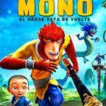 La leyenda del Rey Mono: El regreso del héroe (2015) Dvdrip Latino [Animación]