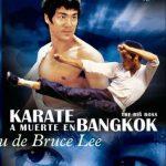 Karate a muerte en Bangkok (1971) Dvdrip Latino [Acción]