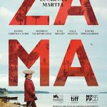 Zama (2017) Dvdrip Latino [Drama]