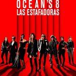 Ocean´s 8: Las estafadoras (2018) Dvdrip Latino [Comedia]