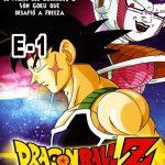 Dragon Ball especial 1 Z: Bardock: El Padre de Goku (1990) Dvdrip Latino [Animación]
