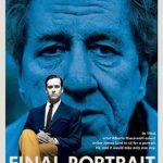 Final Portrait. El arte de la amistad (2017) Dvdrip Latino [Drama]