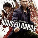 Kung Fu Jungle (2014) Dvdrip Latino [Acción]