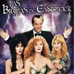 Las brujas de Eastwick (1987) Dvdrip Latino [Comedia]