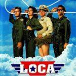 Loca academia de pilotos 1 (1991) Dvdrip Latino [Comedia]